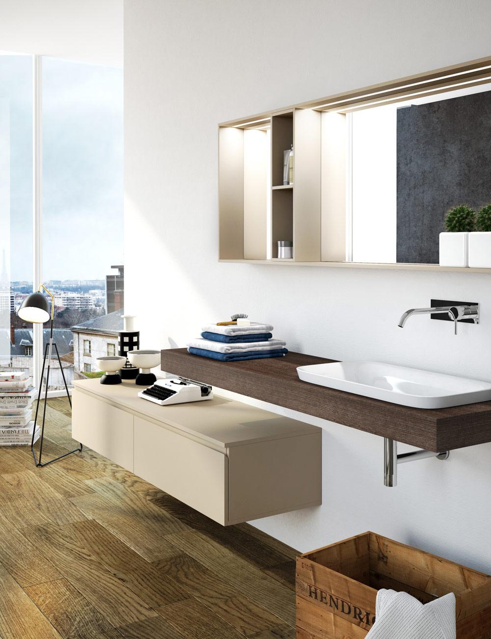 Italian Bath Concept